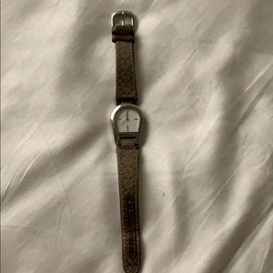 COACH Wristwatch - Like New!